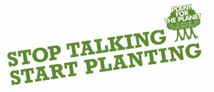 Stop Talking - Start Planting! im JEG Elsenfeld @ Julius-Echter-Gymnasium Elsenfeld