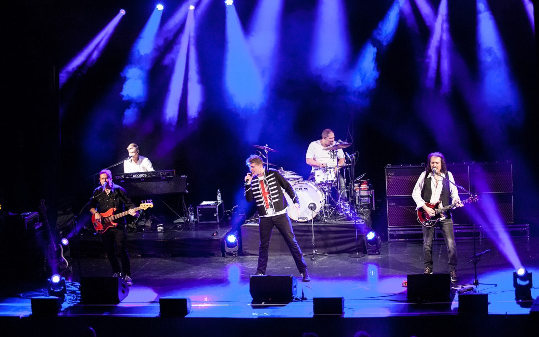 "Konzert ""We Rock Queen"""
